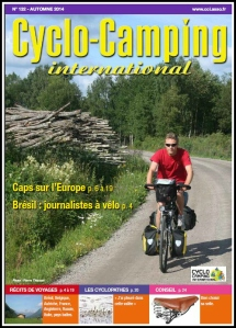 cyclo camping international oct 2014