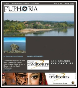 euphoria magazine