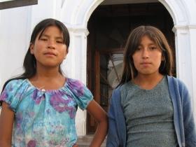 BOLIVIE 2009