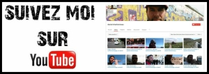 suivez youtube