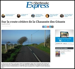 chaussee des geants